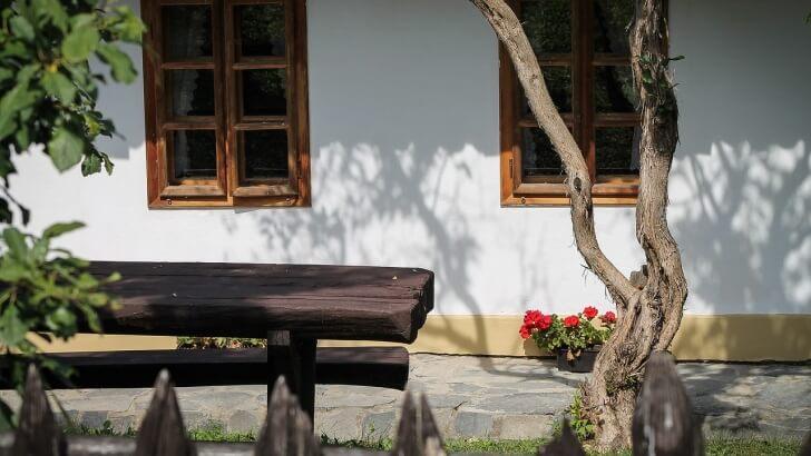 Urządzamy ogród w stylu wiejskim